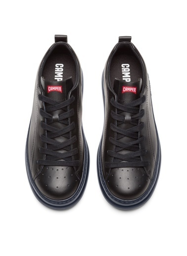 Camper Runner Four Sneakers Siyah
